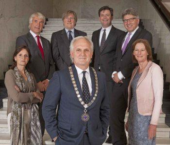Huisvesting statushouders in Hilversum